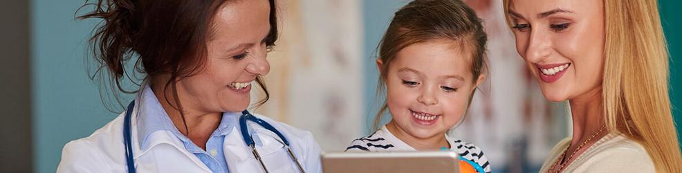 Endokrynologia dziecięca